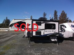 2021 ARCTIC FOX 992 SOLD