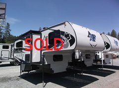 2021 ARCTIC FOX 990 SOLD