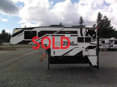 2021 NORTHWOOD MANUFACTURING Wolf Creek 890 Camper  SOLD
